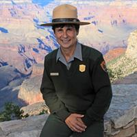 Donna Richardson, Chief of Interpretation and Resource Education, Grand Canyon National Park