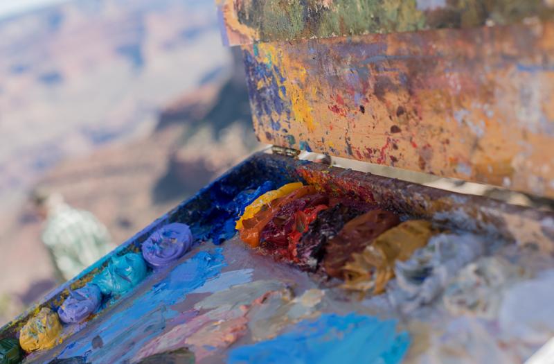celebration of art grand canyon conservancy